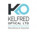 켈프레드광학 한국사무소 Logo