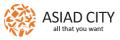 아시아드시티웨딩 Logo