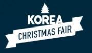 Korea Christmas Fair